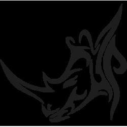 2033. Носорог