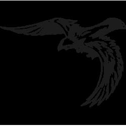 2050. Парящий орел