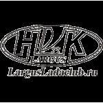 2072. Логотип Неофициального ларгус клуба