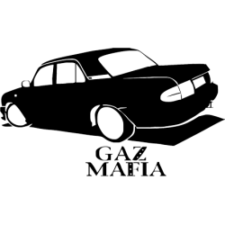 2119. GAZ MAFIA