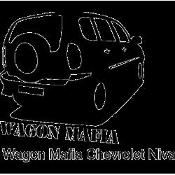 2130.  NIVA  Chevrolet MAFIA