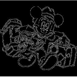 2140. Микки Маус