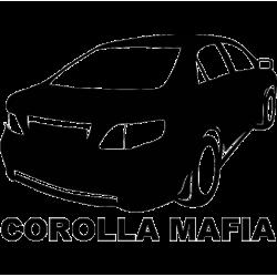 2141. СOROLLA  MAFIA