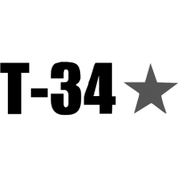 2147. Т-34