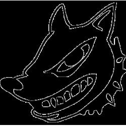 2160. Злая собака