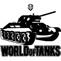 2177. WORLD of TANKS.