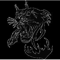 2182. Пантера