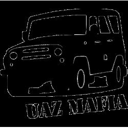 2184. UAZ MAFIA