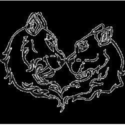2188. Саблезубые влюбленные тигры