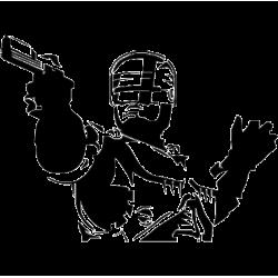 2219. Полицейский