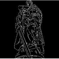 2262. Памятник Русскому солдату