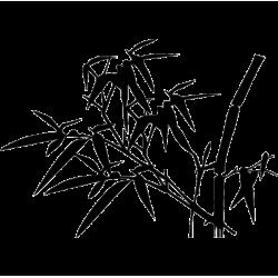 2269. Куст бамбука