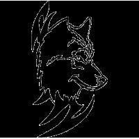 2281.   Волк