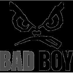 2286. Плохой мальчик  BAD BOY