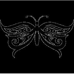 2316. Бабочка