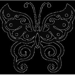 2317. Бабочка