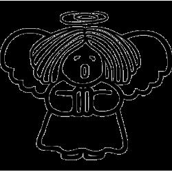 2319. Ангел