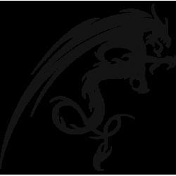 2327. Дракон