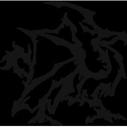 2329. Дракон