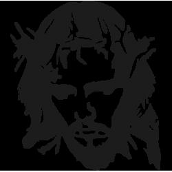 2331. Образ Иисуса Христа