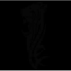 2366. Пантера
