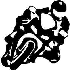 2393. Байкер