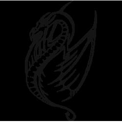 2399. Дракон