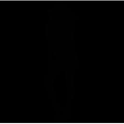 2469. Девушка с распущенными волосами