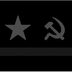 2508. Флаг ВМФ СССР