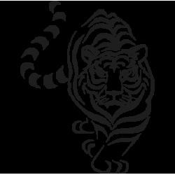 2523. Тигр