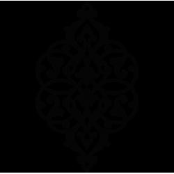 2565.    Марокканский  орнамент