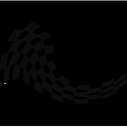 2604. Гоночный флаг