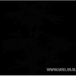 2606. Куст бамбука