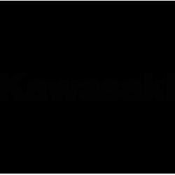 2615.   Эмблема Kawasaki