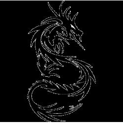 2624. Дракон