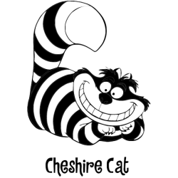 2625. Cheshire Cat