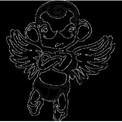 2658. Ангел сердится