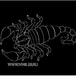 2669. Скорпион