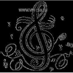 2672. Музыкальный каламбур