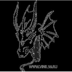 2719. Дракон