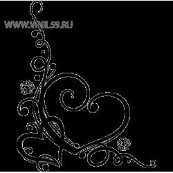 2765. Орнамент на свадьбу