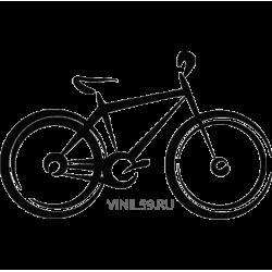 2771. Велосипед