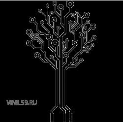 2775. Электронное дерево