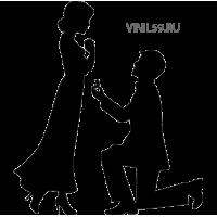 2781. Предложение руки и сердца
