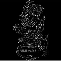 2795. Дракон