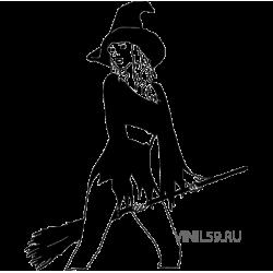 2798. Ведьма
