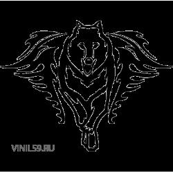 2799.   Волк