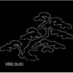 2817. Дерево БОНСАЙ