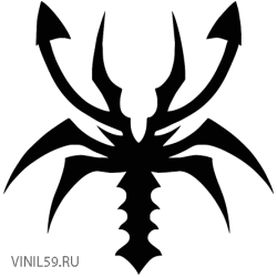 2835. Знак зодиака Скорпион