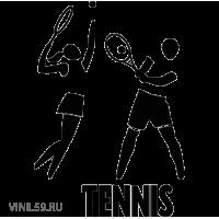 2862. Теннис